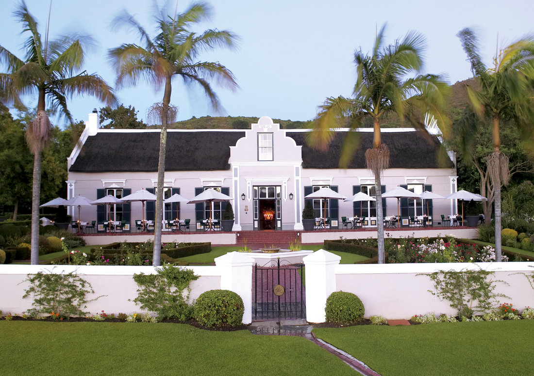 Grande Roche Hotel Paarl