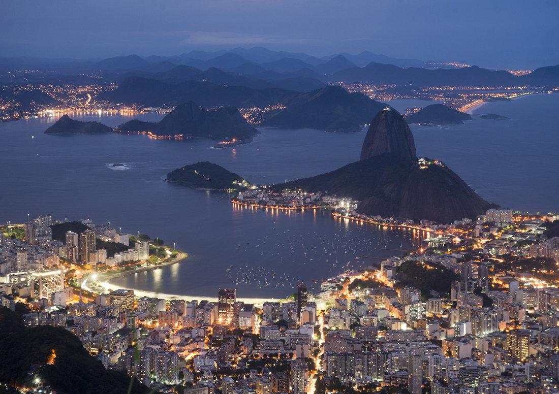 Luxusreisen Brasilien Luxusurlaub Brasilien