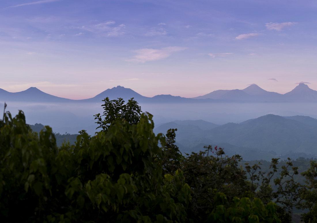 Luxusreisen Ruanda - Luxusurlaub Ruanda - Luxuslodges Ruanda - buchen bei  INTOSOL