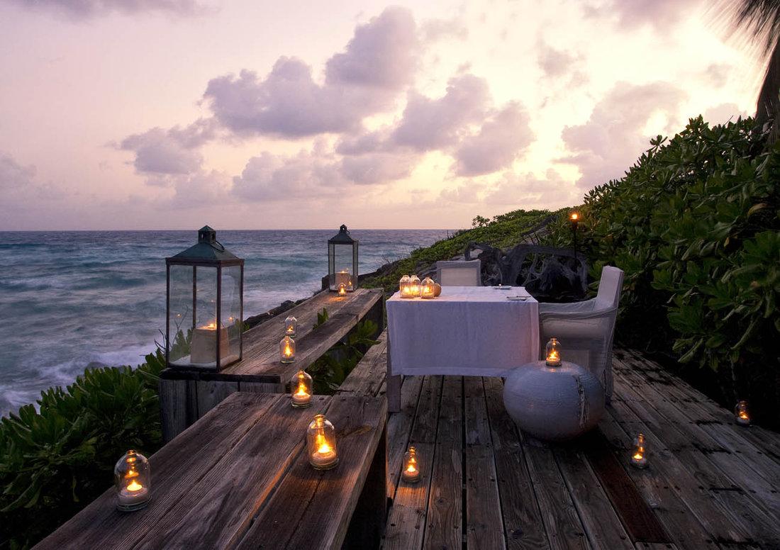 north island seychellen luxushotels luxushotel. Black Bedroom Furniture Sets. Home Design Ideas