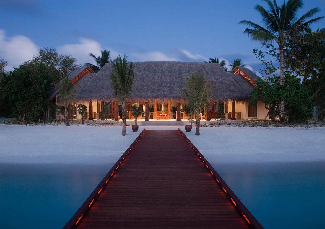 Anantara dhigu resort maldives anantara s d male atoll for Mejores islas de maldivas